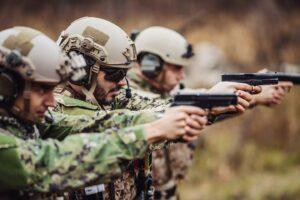 9mm small firearms